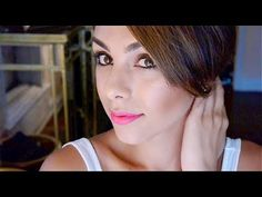 The 10 Best YouTube Makeup Tutorials. Holy crap!  I think I just learned how to contour!