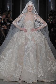 Elie Saab #couture 2013 #fashion