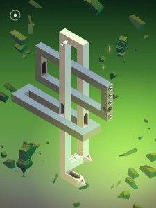 Monument Valley : un superbe jeu poétique à partager en famille.
