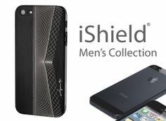 iShield for iPhone - Google+