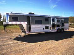 Bar T5 Trailers can get you on the road and keep you there! Check out their 1st Annual Trailer Days Event this March 10-12, 2017! www.bart5trailers.com