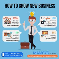 online is a great way to increase your company's availability and reach sales.   So how do you go about pushing a business online?   If you're not used to the   , or you're simply looking for more inspiration to help grow your business online, then here are the top tips to help you out!  #OnlineBusiness #DigitalMarketing #online #business #marketingtips #onlinemarketing #socialmediamarketing #ppc #payperclick #websi