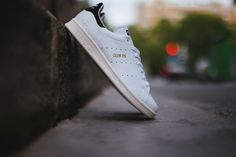 A Closer Look at the Club 75 x adidas Originals Stan Smith | Hypebeast