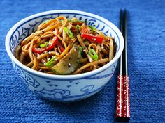 Gojee - Cold Sesame Noodles by The Perfect Pantry
