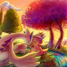 :commission: My Queen by kori7hatsumine.deviantart.com on @deviantART