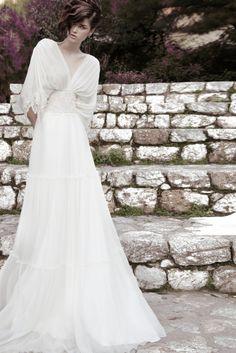 Victoria Kyriakides Luxe Bohemian Bride #spadelic #atlanta bride #luxury wedding #bridal makeup #wedding #weddingdress #bridal #bride #vkk