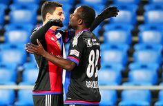 Der FC Basel gewinnt in der 15. Super-League-Runde zum 13. Mal. Der Meister setzt sich problemlos gegen Vaduz mit 6:0 durch.