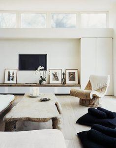 Inspiration : 10 Beautiful Living Room Designs