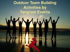 Tangram Events organize various outdoor team building events and activities that help to encourage your employees to do their best. For more information watch this presentation. Outdoor Team Building Activities, Team Building Events, Human Well Being, Area Of Expertise, Life Choices, Poses, Yearning, Believe In You, Investing