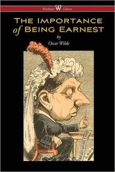 "NEW on Wisehouse Classics! ""The Importance of Being Earnest"" by Oscar Widle"