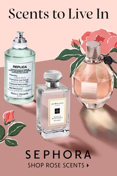Stop and smell the rose fragrances. My Beauty, Beauty Secrets, Health And Beauty, Beauty Makeup, Beauty Tips, Beauty Products, Beauty Hacks, Hair Beauty, Perfume Scents