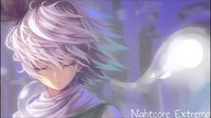Nightcore - Waiting For Superman i love this song
