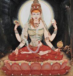 ivashiva: Shakti