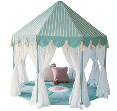 How to Play Tent for Girls                                                                                                                                                                                 Más