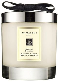Pin for Later: Behold, the Gifts Your Cool Mom Will Appreciate (and So Will You)  Jo Malone London Orange Blossom Scented Home Candle ($65)