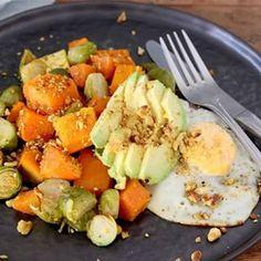 Uitdaging: 1 dag alles koken in de Philips Airfryer. Tzatziki, Potato Salad, Pizza, Potatoes, Ethnic Recipes, Wordpress, Website, Potato