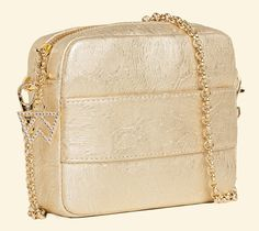 Princess in Champagne | Kelly Wynne Handbags