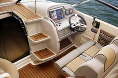 Yamarin Powerboat model range: Day Cruisers, Bow Riders, open Console Boats and the smart Yamarin Cabin. Power Boats, Car Seats, Cabin, Day, Motor Boats, Cabins, Cottage, Speed Boats, Cubicle