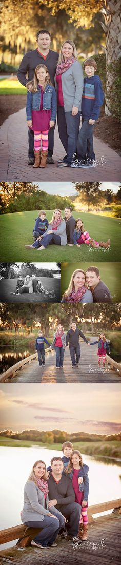 The Founders Club Family Photographer Sarasota  http://fancifulphotography.com #family #photography #portraits #child #photographer #tween