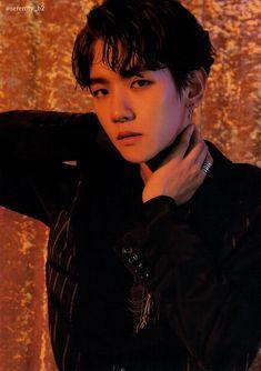 Byun Baekhyun - EXO ❤