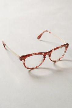 Anthropologie Rosetint Tortie Reading Glasses #anthrofave