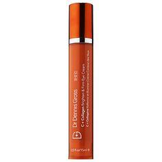  C+ Collagen Brighten & Firm Eye Cream - Dr. Dennis Gross Skincare | Sephora