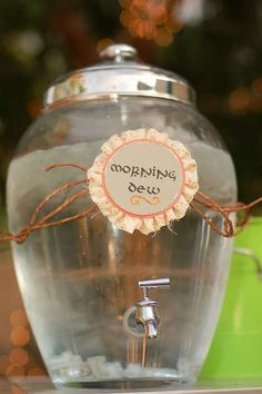 Cornish Fairy Folklore Birthday Party Ideas   Photo 20 of 53   Catch My Party