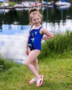 @5outof4patterns posted to Instagram: How super adorable is this?? This swimsuit was made with the Kids' Rhonda Swimsuit Pattern. The Kids' Rhonda features an optional ruched front panel, an optional snap crotch, and an optional bra in sizes 7-14. The Kids' Rhonda is on sale through Sunday!! The Adult Rhonda is also on sale!! #5outof4patterns #pdfsewingpatterns #5oo4 #pdf #isew #sewcialists #handmadewardrobe #sewing #sew #sewingproject #fabric #sewingforkids #sewingforboys #sewingforgirls…