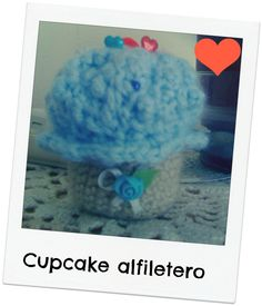 Cupcakes, Facebook, Amigurumi, Cupcake Cakes, Cup Cakes, Muffin, Cupcake