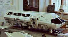 2001 Moonbus