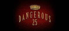 Celebrate #DANGEROUS25 with Musical.ly