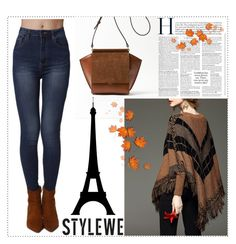 stylewe 42 by camila-632 on Polyvore featuring stylewe