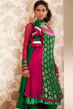 Churridar Suits @ BIG SALE by Suits Me! http://www.suitsmeonline ...