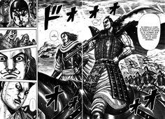 Kingdom - MANGA - Lector - TuMangaOnline