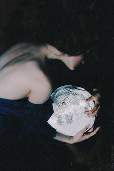 Lunar Melancholy by NataliaDrepina on DeviantArt