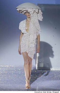 30 Best Jellyfish images | Fashion design, Jellyfish, Style