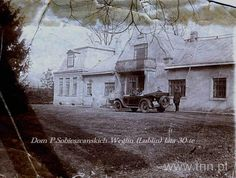 dworek na Węglinie, lata 30. A Wrinkle In Time, Historical Images, Historic Homes, Planet Earth, Art And Architecture, Homeland, Manor Houses, Landscape, Castles