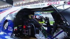 TOYOTA Racing - FIA WEC 2014 Season Highlights