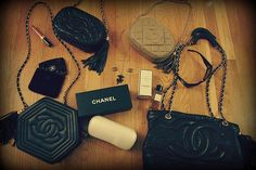chanel fashion 10 High end is the best end: Chanel addicts (38 photos)