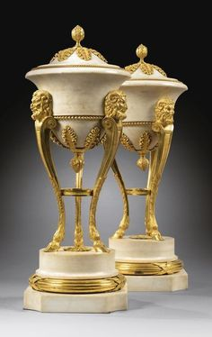 Earnest Genuine Italian Alabaster Potpori Urn And Cup Antiques To Have A Unique National Style