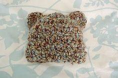 Baby Bear hat - free pattern (chunky yarn)