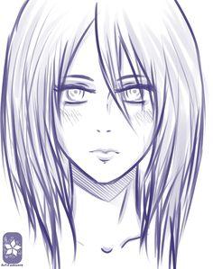 Mikasa Ackerman [Shingeki no Kyojin] by Antifashion19