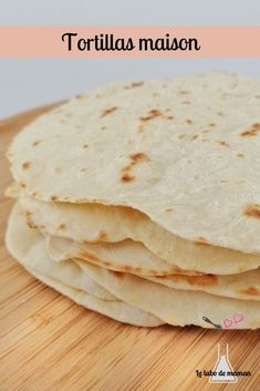 Tacos And Burritos, Tortilla Wraps, Love Eat, Flour Tortillas, Naan, Healthy Eating, Healthy Food, Good Food, Food Cakes