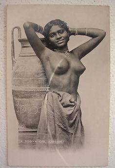Sexy bitch grabbin titties