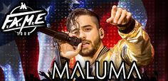 Event: Maluma Concert Tickets 2018? - Tour Dates 2018 & Concerts - Tixbag Date : 20 May 2018 Time : 07:00 PM to 09:30 PM Min. Ticket Price: $23 Venue: Amway Center, 400 W Church St, Orlando, FL 32801, USA Juan Luis Londoño Arias, better known by his stage name Maluma, is a Colombian reggaeton singer and songwriter, signed to Sony Music Colombia and Sony Latin.