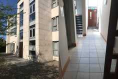 Recent Work - Apartment Block Cleaning - Booterstown Hall