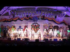 Despedida del Carnaval 2016 - Colón Portal 2016