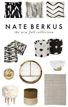 Nate Berkus' new fall collection at target