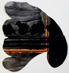 Richard Tuttle 20 Pearls Blacks), 2004 find it Abstract Painters, Abstract Art, Richard Tuttle, Composition Design, Great Paintings, Op Art, Contemporary Paintings, Sculptures, Fine Art