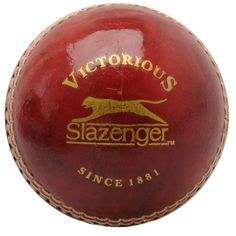 Slazenger | Slazenger League Cricket Ball | Cricket Balls